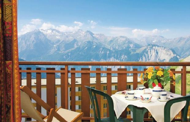 фото Hotel Le Castillan Alpe d`Huez изображение №18