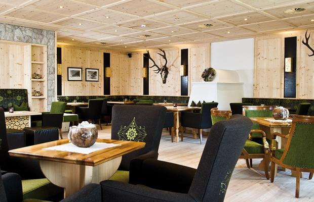 фото отеля Alpenhotel Ischgler Hof изображение №113