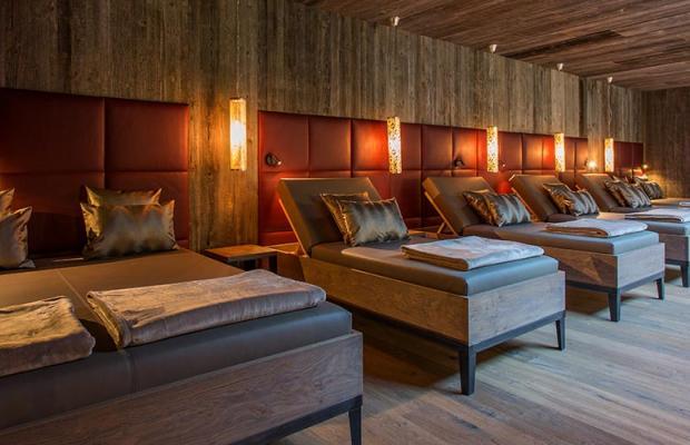 фотографии отеля Alpenhotel Ischgler Hof изображение №51