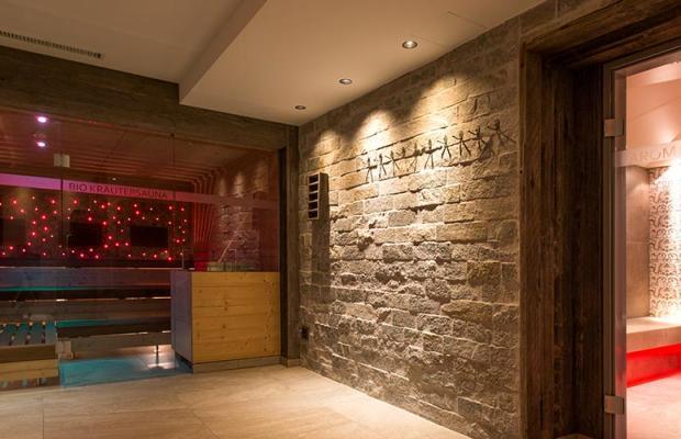 фото отеля Alpenhotel Ischgler Hof изображение №49