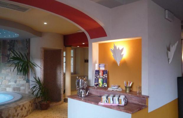 фото Hotel Regina изображение №14
