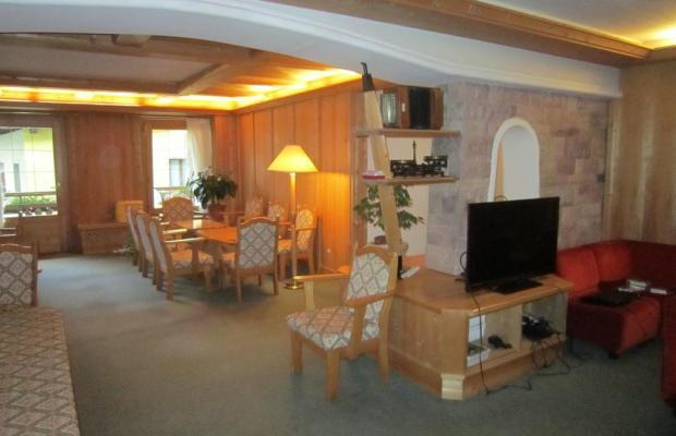 фото Hotel Alpina  изображение №14