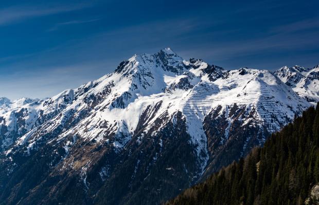 фото отеля Garni Alp Bella изображение №1