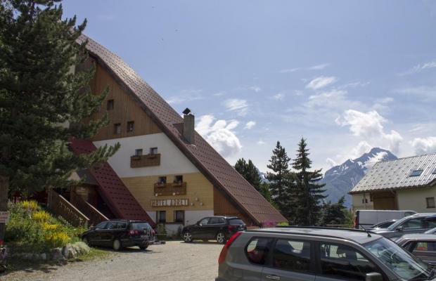 фотографии отеля Adret изображение №19