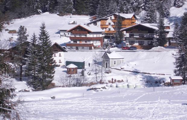 фото отеля Haus Waldheim изображение №9