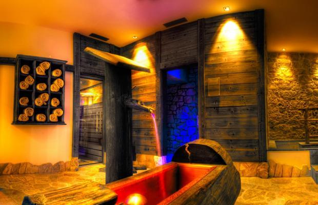 фотографии отеля Sporthotel Monte Pana изображение №31