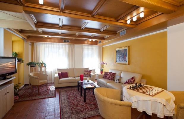 фотографии отеля Hotel Livigno изображение №59