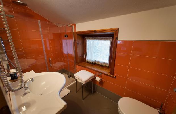 фото отеля Hotel Livigno изображение №41