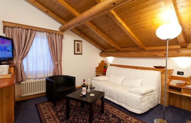 фотографии Hotel Livigno изображение №24