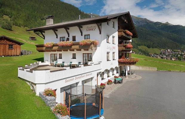 фото отеля Landhaus Strolz изображение №45
