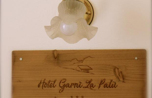 фото отеля Garni La Palu Hotel изображение №13