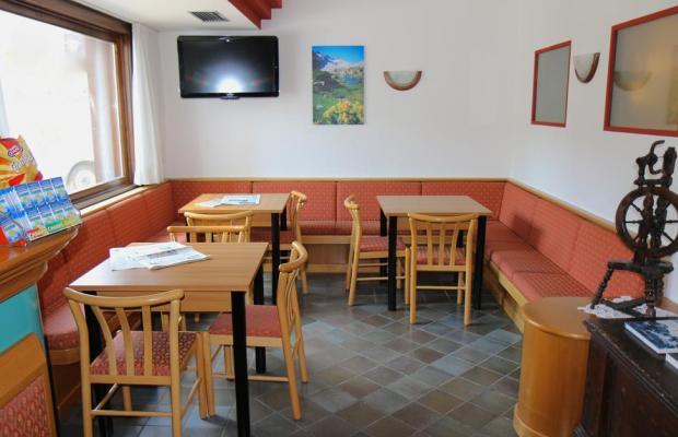 фотографии отеля Garni La Palu Hotel изображение №3