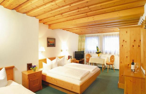 фотографии отеля Tirolerhof (ex. Tirolerhof Trins) изображение №7