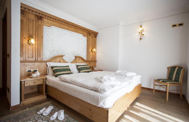 фотографии отеля Hotel Chalet all'Imperatore изображение №39