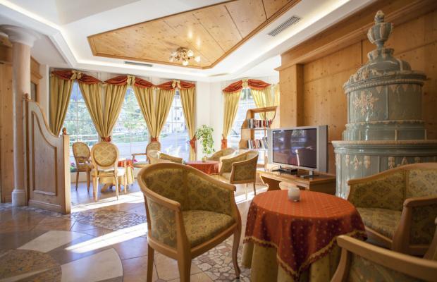 фотографии отеля Hotel Chalet all'Imperatore изображение №31