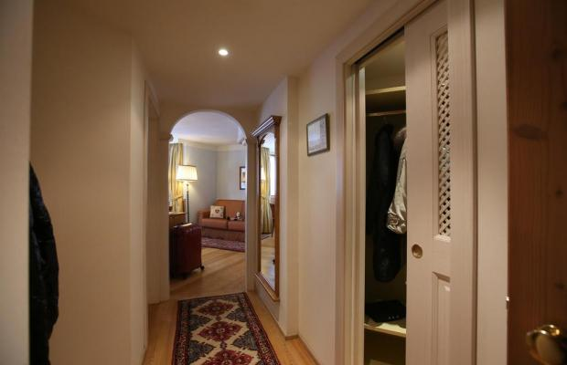 фото отеля Alpen Suite Hotel  изображение №13