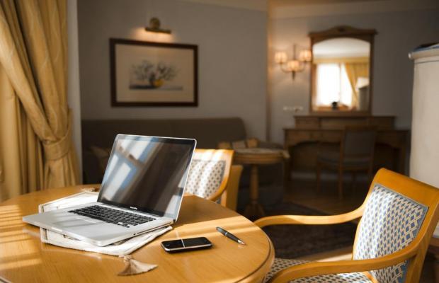 фотографии отеля Alpen Suite Hotel  изображение №7