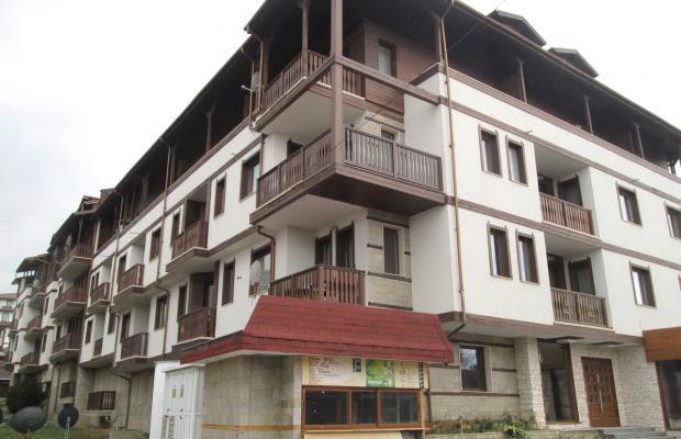фото Фортуна Апартментс (Fortuna Apartments) изображение №38