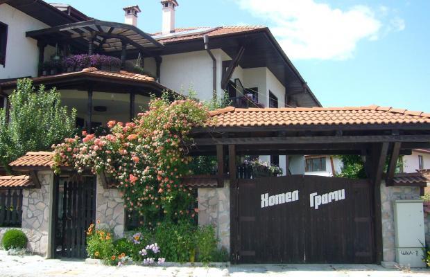 фото отеля Грами (Grami) изображение №41