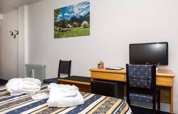 фото Hotel Alpina изображение №18