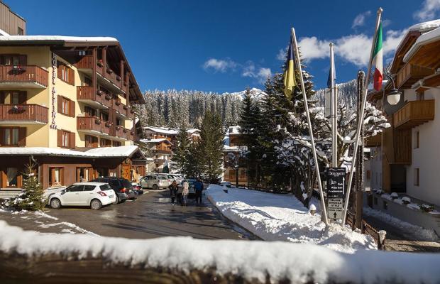 фотографии отеля Hotel Alpina изображение №3