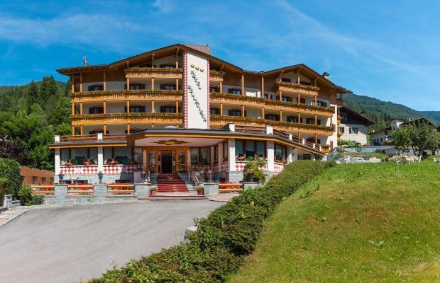 фотографии отеля Hotel Bellavista изображение №31