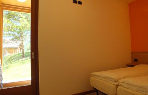 фотографии отеля Chalet Teola изображение №7