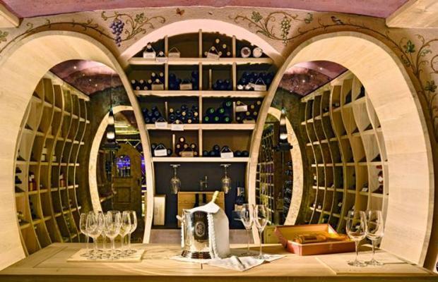 фото отеля La Cacciatora изображение №29