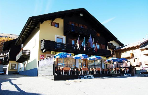 фото отеля Dependance Sporting изображение №41