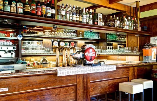 фотографии отеля Dependance Sporting изображение №27