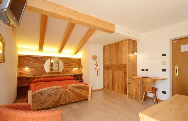 фото отеля Hotel La Soldanella изображение №49
