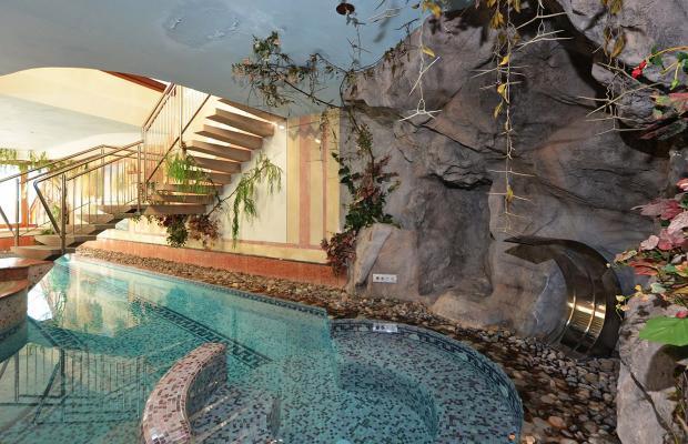 фото Hotel La Soldanella изображение №38