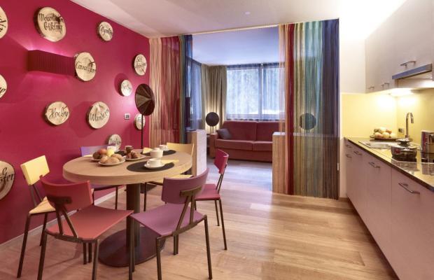 фото Color Home Suite Apartments изображение №14