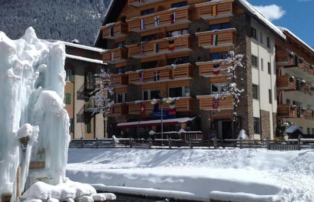 фото Sport Hotel San Vigilio Moena изображение №14