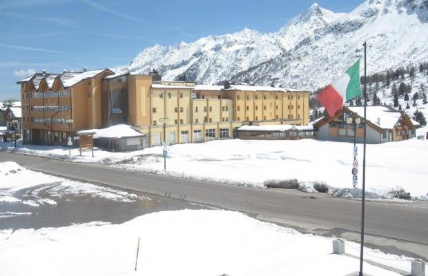 фото отеля Grand Hotel Miramonti изображение №1