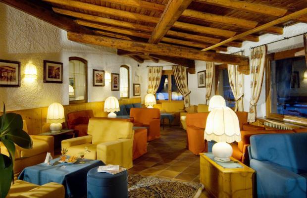 фотографии отеля Carlo Magno Hotel Spa Resort изображение №3
