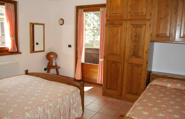 фотографии отеля Chalet Gardenia изображение №11