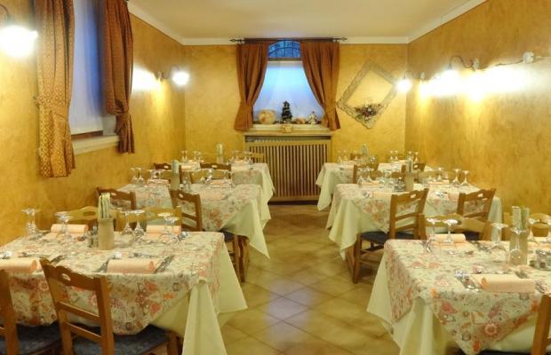 фото отеля Hotel Baita Montana изображение №5