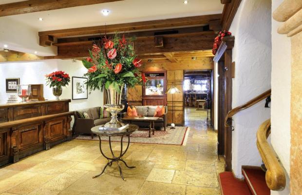 фото Arlberg Hospiz Hotel изображение №14