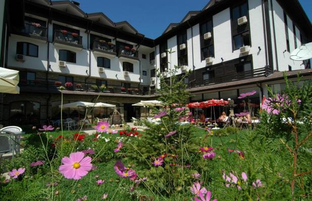 фотографии отеля Bansko Spa & Holidays (Банско Спа Холидейс) изображение №31