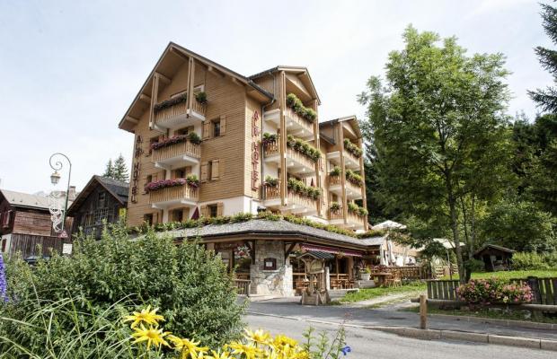 фотографии Alp Hotel изображение №20