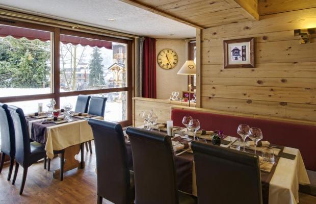 фотографии отеля Alp Hotel изображение №15