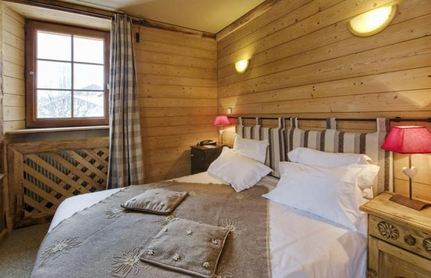 фото Alp Hotel изображение №14