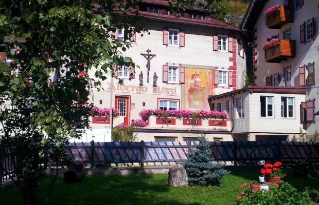 фотографии отеля Albergo Rizzi изображение №3