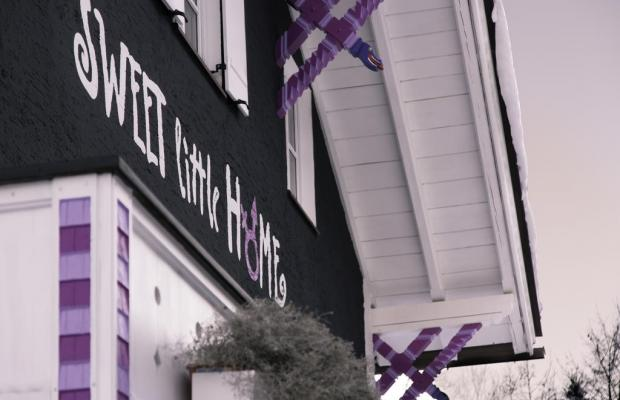 фото Raffl's Sweet Little Home (ex. Haus Draxl) изображение №18
