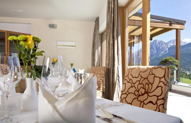 фото Bella Vista Hotel Emma изображение №18