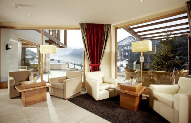 фото отеля Bella Vista Hotel Emma изображение №13
