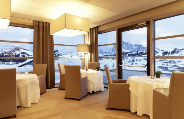 фотографии отеля Alpina Dolomites изображение №19