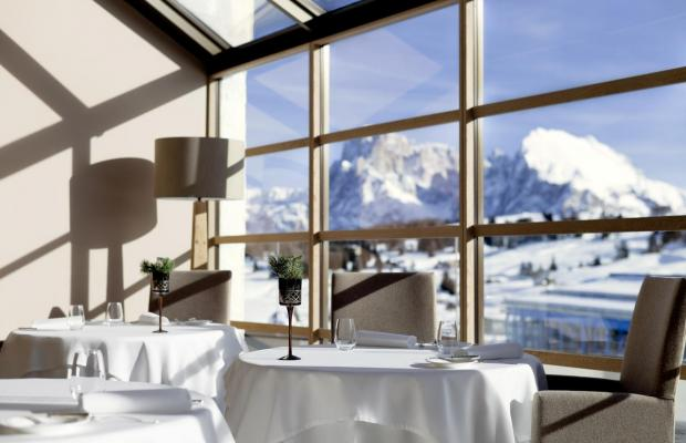 фото отеля Alpina Dolomites изображение №13