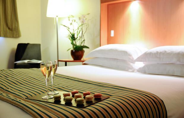 фото отеля Best Wester Porte Sud Geneve изображение №13